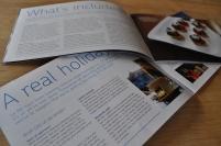 Brochures Le Ski